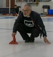 Bonspiel La quête du roi 2019